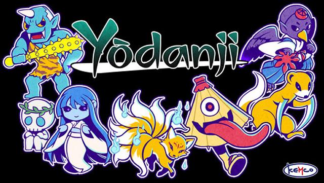 Yodanji